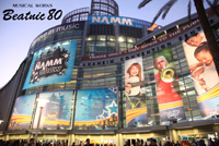 The NAMM Show 2014
